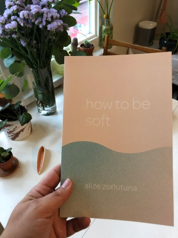 how to be soft cover